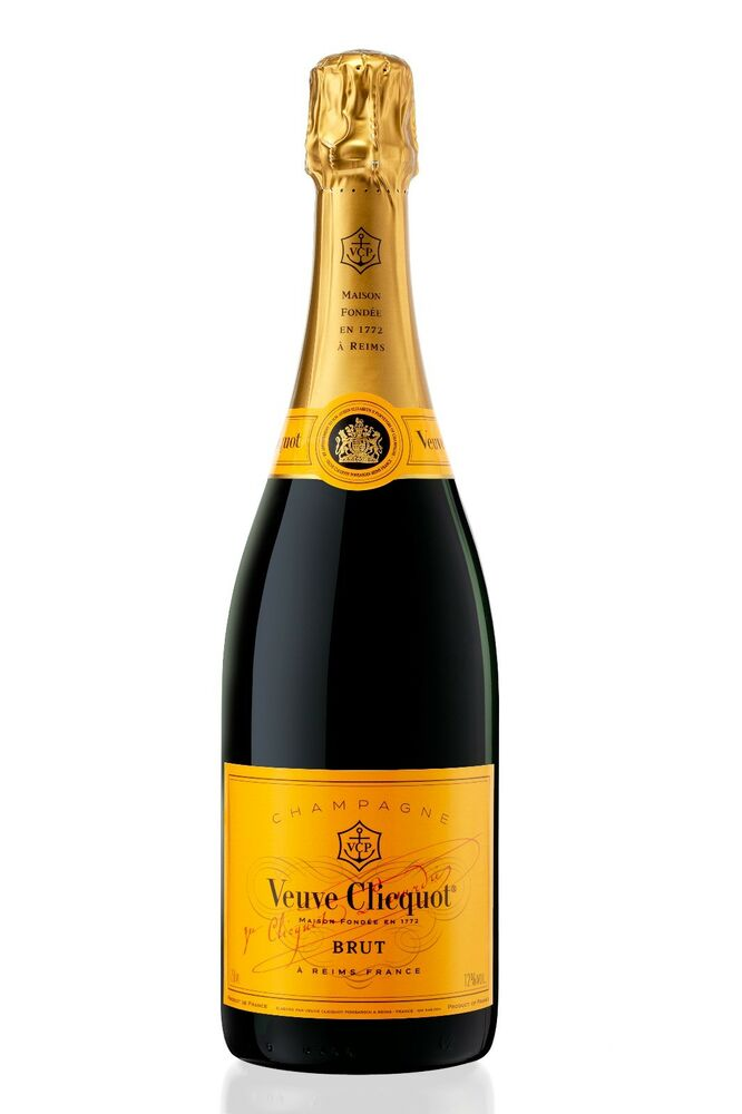 Veuve Cliquot Yellow Label 700ml - Wines N Drinks