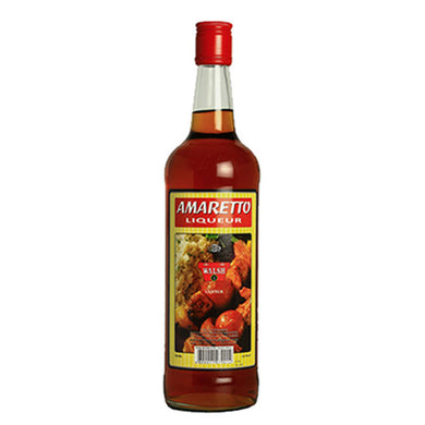 Walsh Amaretto Liqueur 700ml - Wines N Drinks