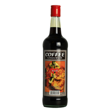 Walsh Coffee Liqueur 700ml - Wines N Drinks