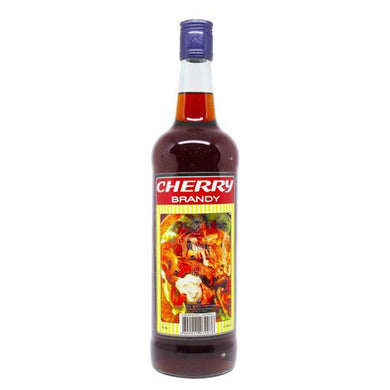 Walsh Cherry Brandy 700ml - Wines N Drinks