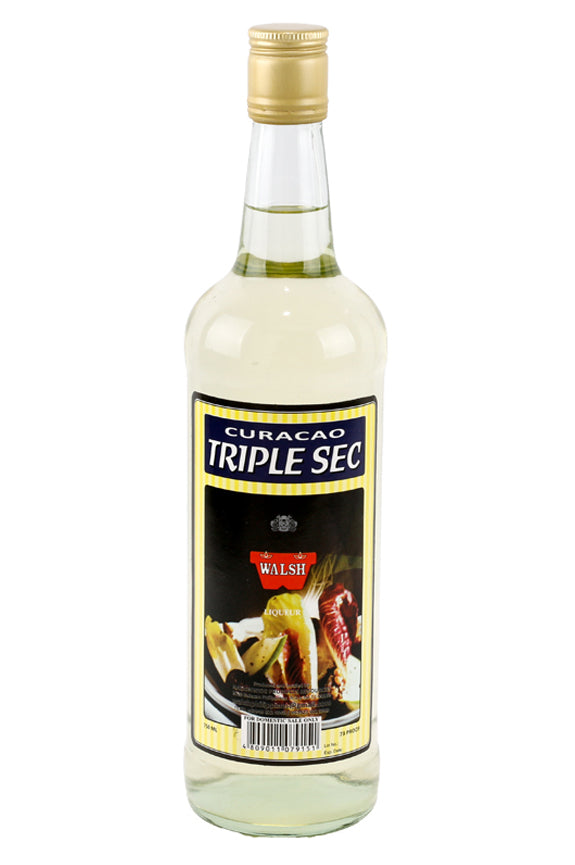 Walsh Triple Sec - Wines N Drinks