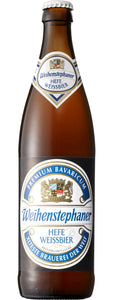 Weihanstephaner Hefe Weissbier - Wines N Drinks