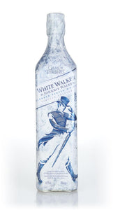 Johnnie Walker White Walker 700ml - Wines N Drinks