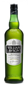 William Lawson - Wines N Drinks