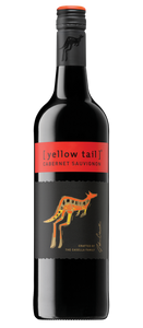 Yellow Tail Cabernet Sauvignon 750ml - Wines N Drinks