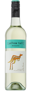 Yellow Tail Moscato 750ml - Wines N Drinks
