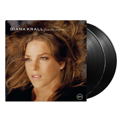 Diana Krall From This Moment LP
