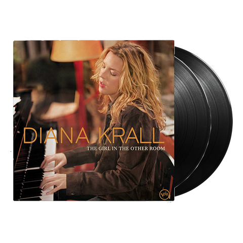Diana Krall The Girl In The Other Room LP