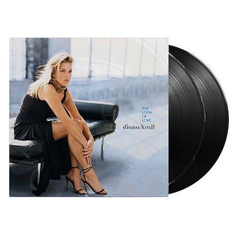 Diana Krall Look Of Love LP
