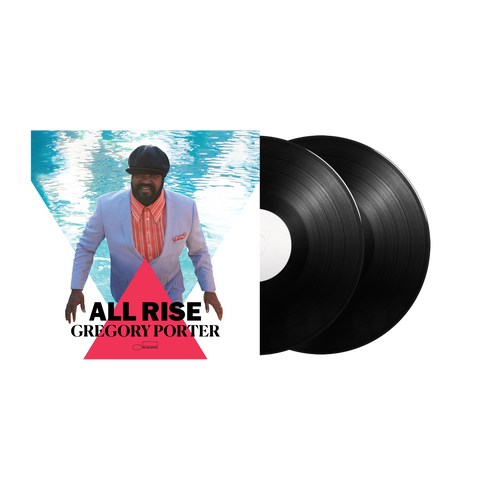 ALL RISE DOUBLE LP