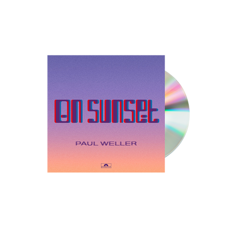 ON SUNSET CD