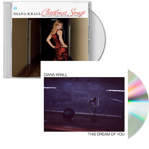This Dream Of You + Christmas Songs Bundle