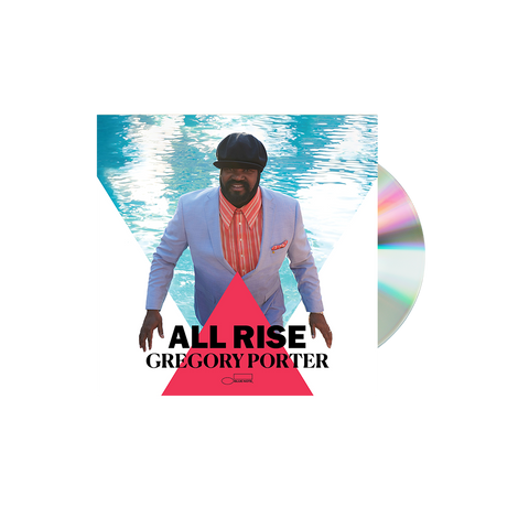 ALL RISE CD