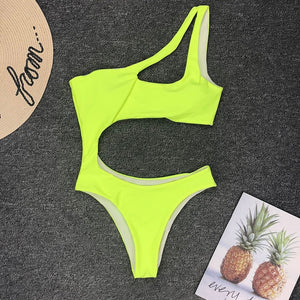Hallow Chantelle One Piece
