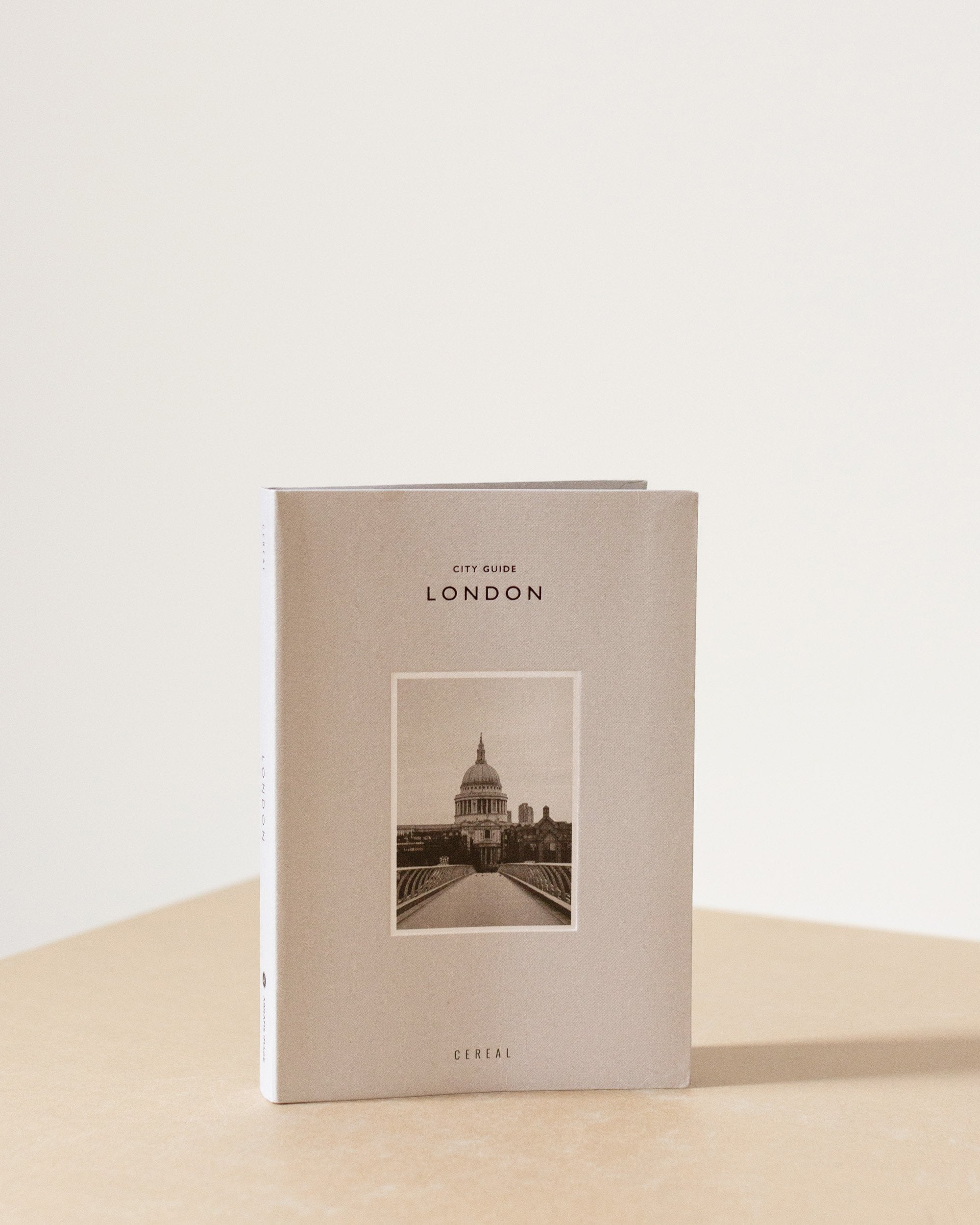 Modern Citizen  |  Cereal City Guide (London) $26