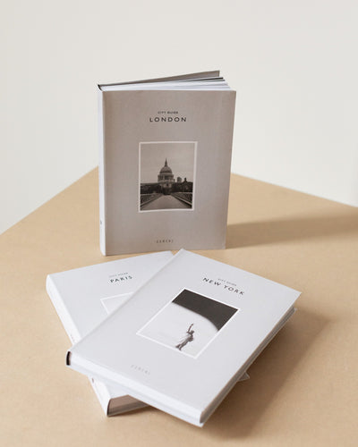 Modern Citizen-Cereal City Guide (London)-Books-London-