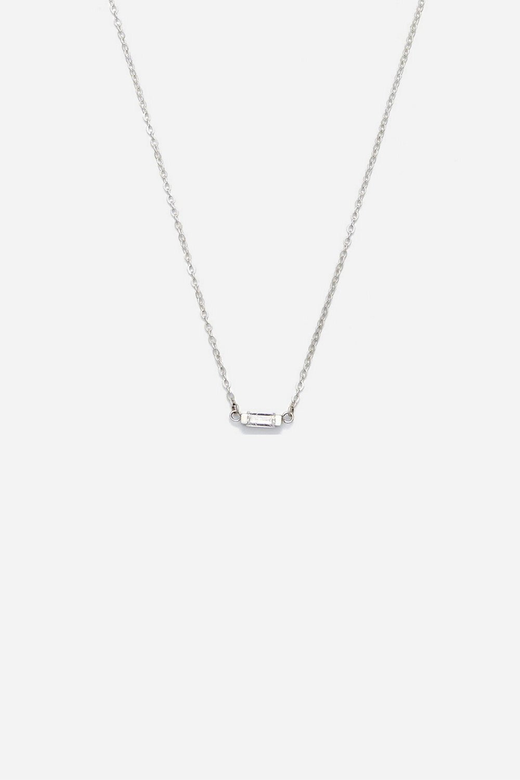 boho fullxfull jewelry listing arrow il dainty gift friend layering silver personalized modern sterling minimalist necklace for