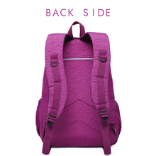 Load image into Gallery viewer, Large Capacity Travel School Backpack