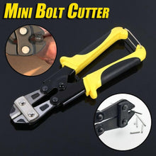 Load image into Gallery viewer, Mini Bolt Cutter