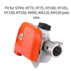 Pole Pruner Adapter
