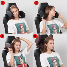 Load image into Gallery viewer, Neck Support Headrest