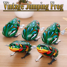 Load image into Gallery viewer, Vintage Jumping Frog