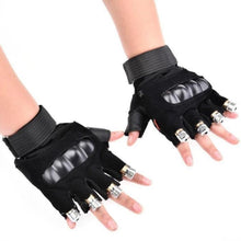 Load image into Gallery viewer, Party Laser Gloves(one pair )