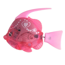 Load image into Gallery viewer, Electronic Toy Fish