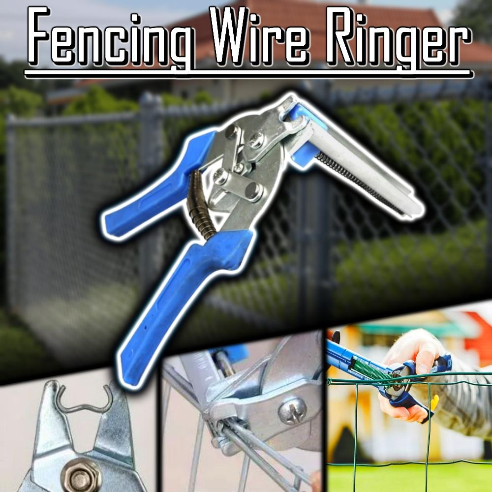 Fencing Wire Ringer