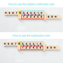 Load image into Gallery viewer, Education Arithmetic Toy