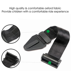 Seatbelt Adjustable Grip