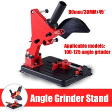 Load image into Gallery viewer, Angle Grinder Stand