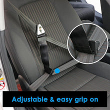 Load image into Gallery viewer, Seatbelt Adjustable Grip