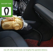 Load image into Gallery viewer, 4 in 1 Car Vacuum Cleaner
