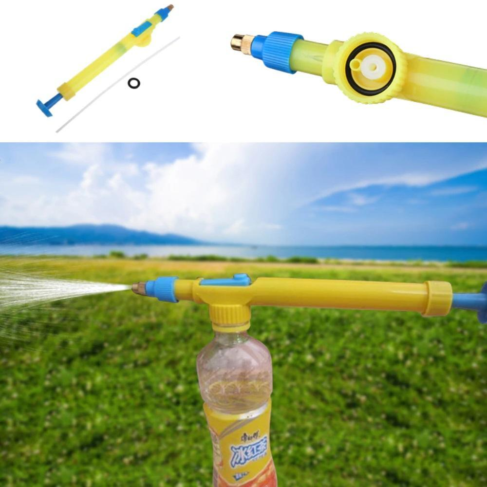 Water Pesticide Spraying Head