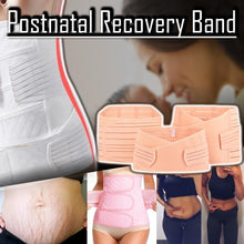 Load image into Gallery viewer, Postnatal Recovery Band