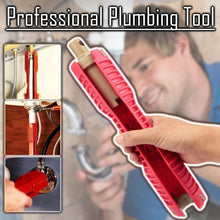Load image into Gallery viewer, Professional Plumbing Tools