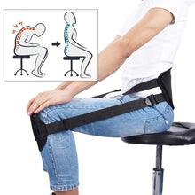 Load image into Gallery viewer, Sitting Posture Corrector