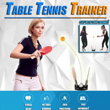 Load image into Gallery viewer, Table Tennis Trainer