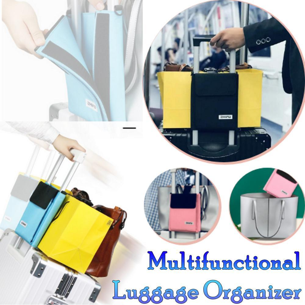 Multifunctional Luggage Organizer
