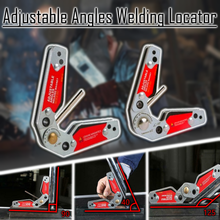 Load image into Gallery viewer, Adjustable Angles Welding Locator