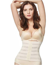Load image into Gallery viewer, Waist Shaping Corset
