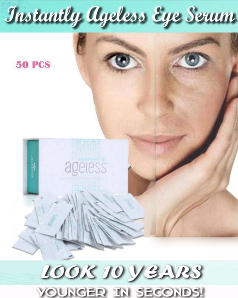 Instantly Ageless Eye Serum (50 Sachets)