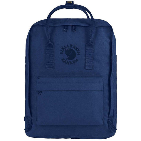 16L Re- Backpack in Midnight Blue