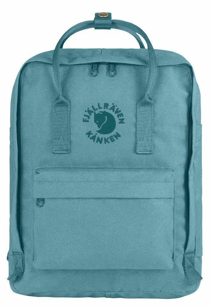 16L Re- Backpacks Frost green