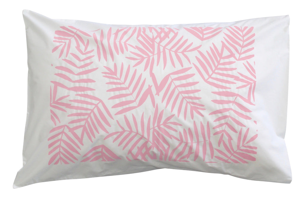 Pink Paradise Pillowcase
