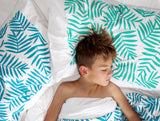Ocean Paradise Pillowcase