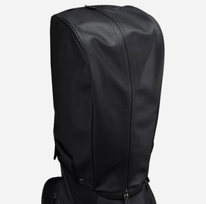 Vessel LUX XV Cart Bag Black