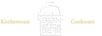 Sign of the Bear Kitchenwear