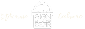 Sign of the Bear • Kitchenware • Cookware